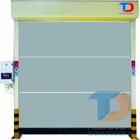 Cửa cuốn tốc độ cao - high speed sheet shutter